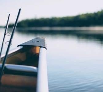 Fishing in Finland