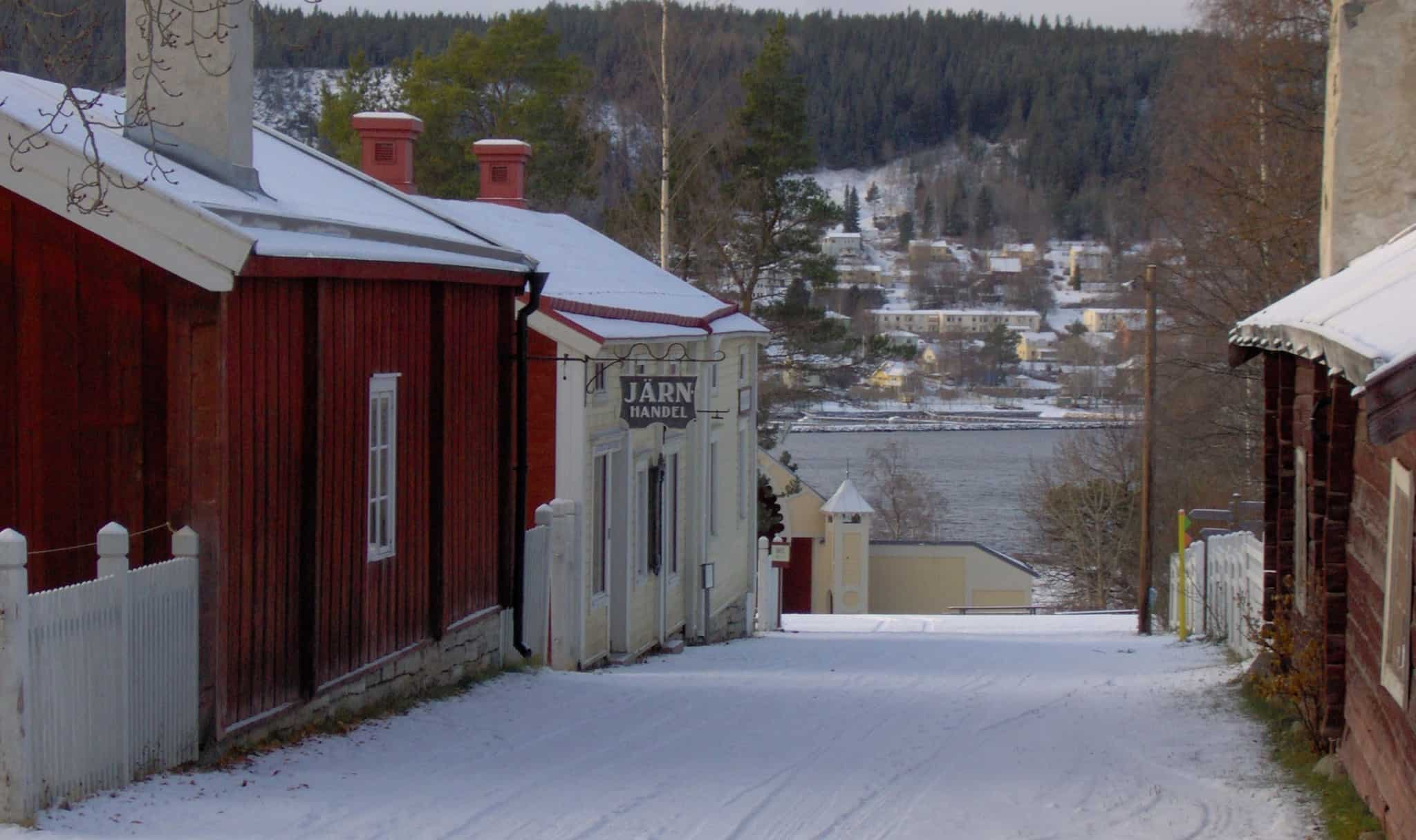 Jamtli offers an exciting journey through the history of Jämtland and Härjedalen.